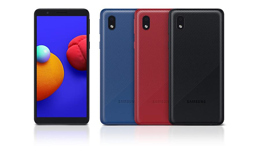 Samsung выпустила ультрадешевый смартфон