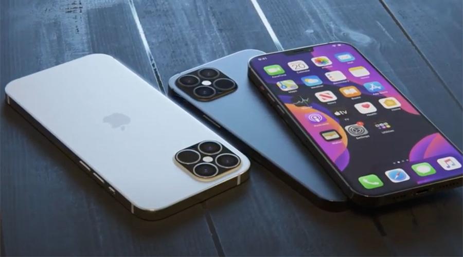 Стали известны первые подробности об iPhone 14