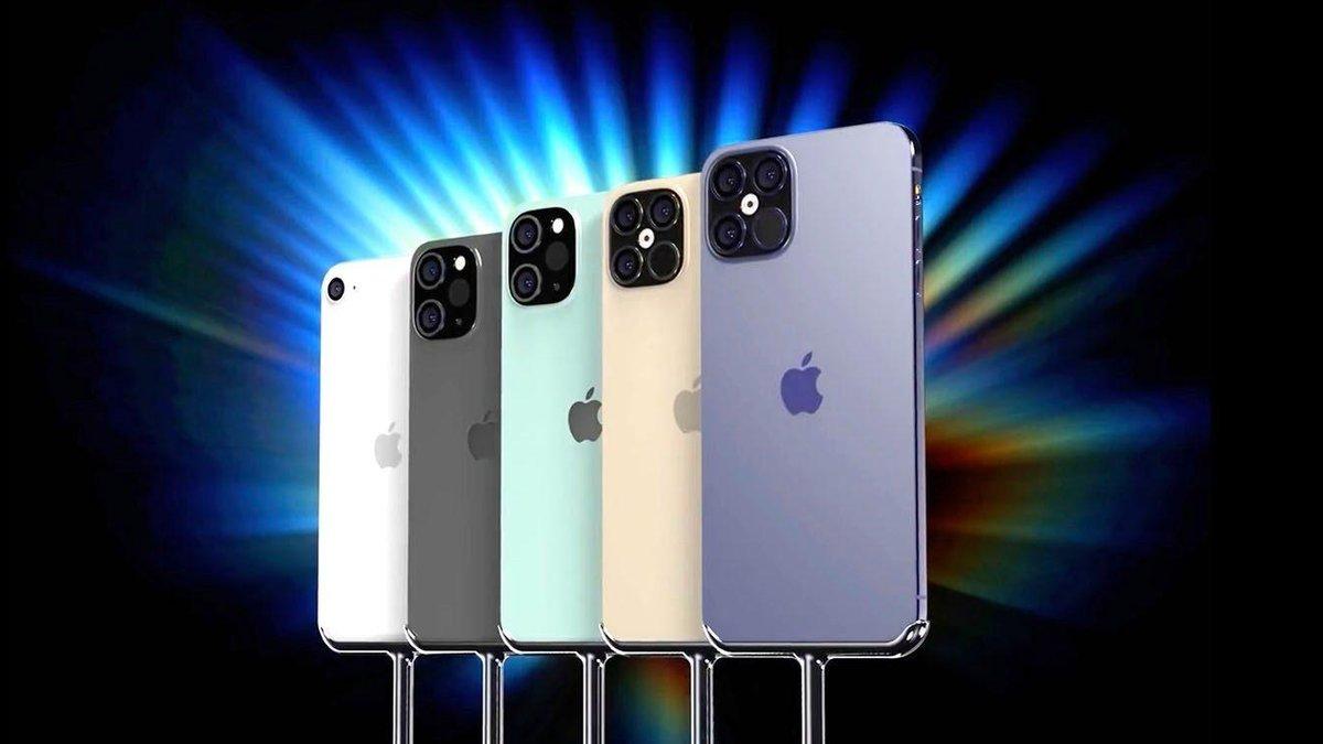 Теперь официально. Apple не выпустит новые iPhone в сентябре
