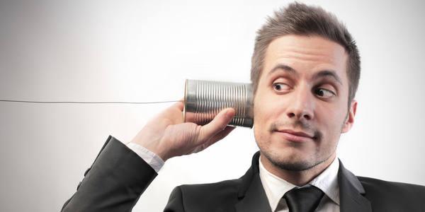 Россиянам рассказали об опасности гаджетов с микрофоном