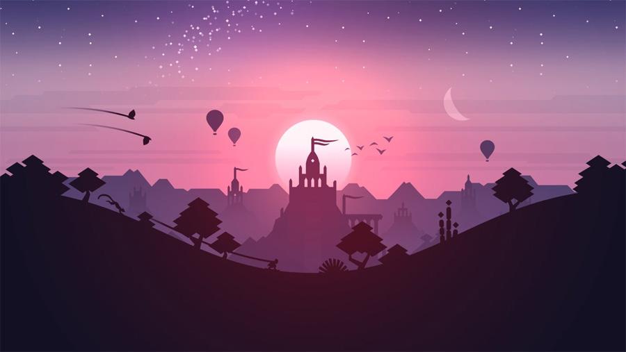 Определены самые расслабляющие игры для Android
