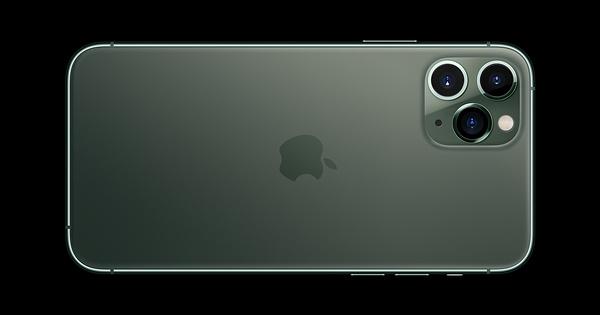 iPhone 11 Pro рекордно подешевел в России