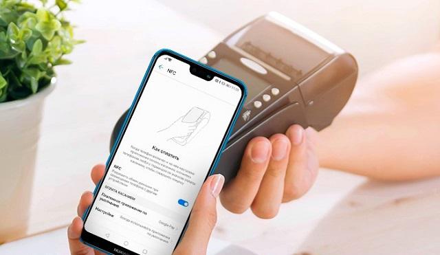 Владельцы смартфонов Huawei больше не смогут пользоваться банковскими приложениями