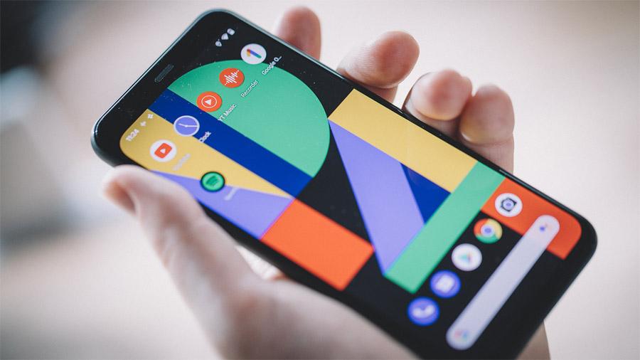 Определены самые вредные для здоровья экраны смартфонов