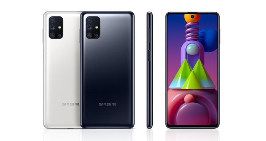 Samsung представила новый необычный смартфон. У него огромный аккумулятор
