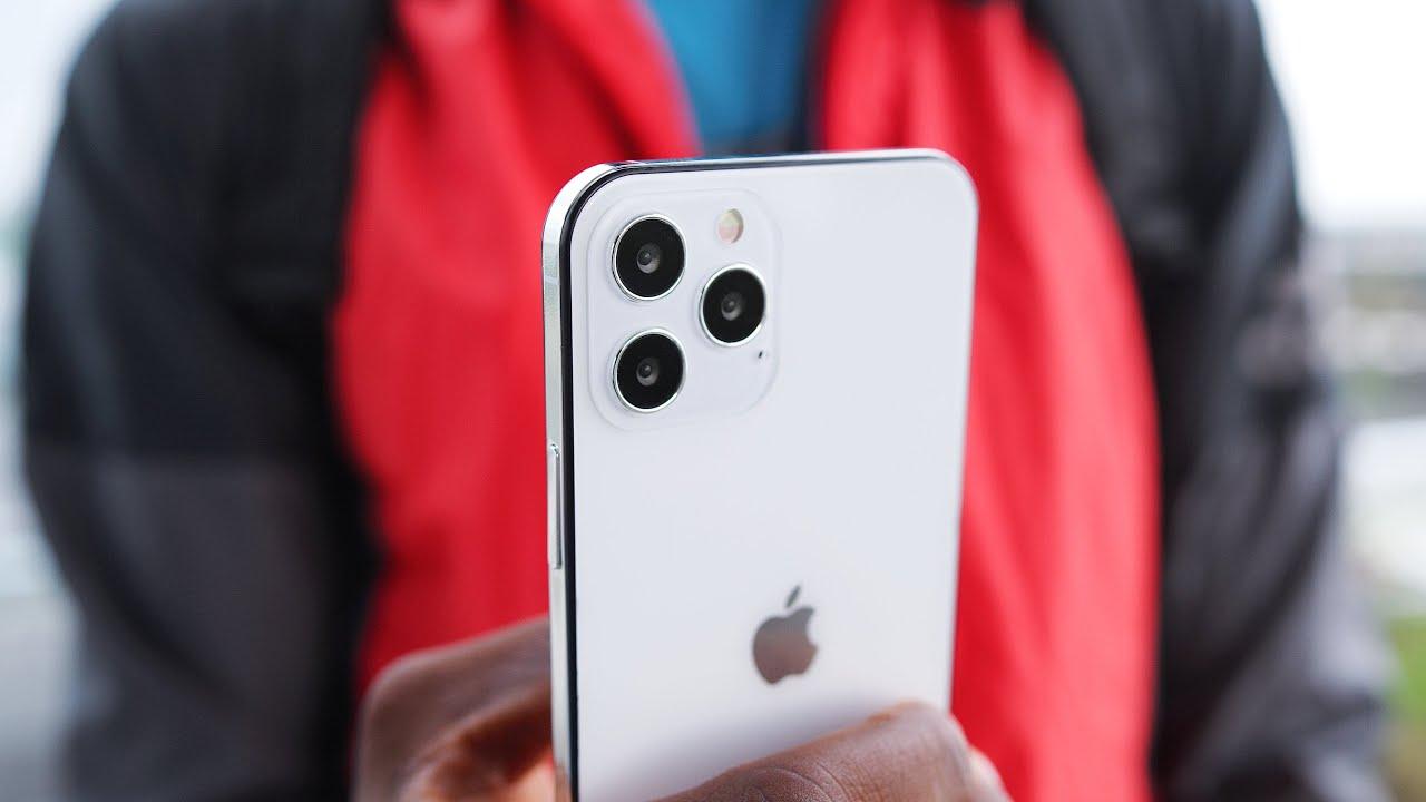 Apple назвала дату презентации. Но iPhone 12 там могут не показать