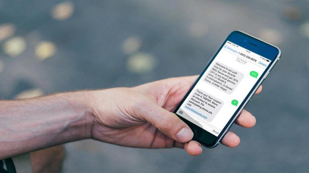 Россиян предупредили об СМС-сообщениях, которые нельзя открывать