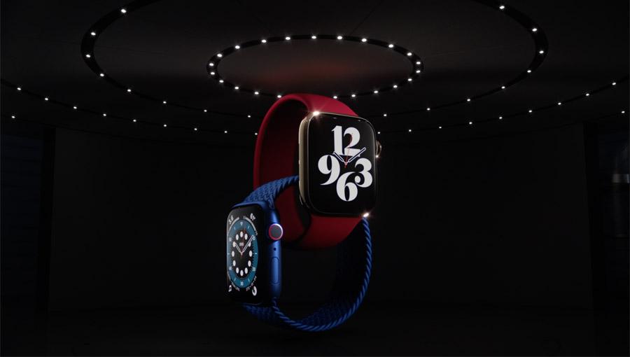 Apple показала новые недорогие часы Watch SE вместо iPhone 12
