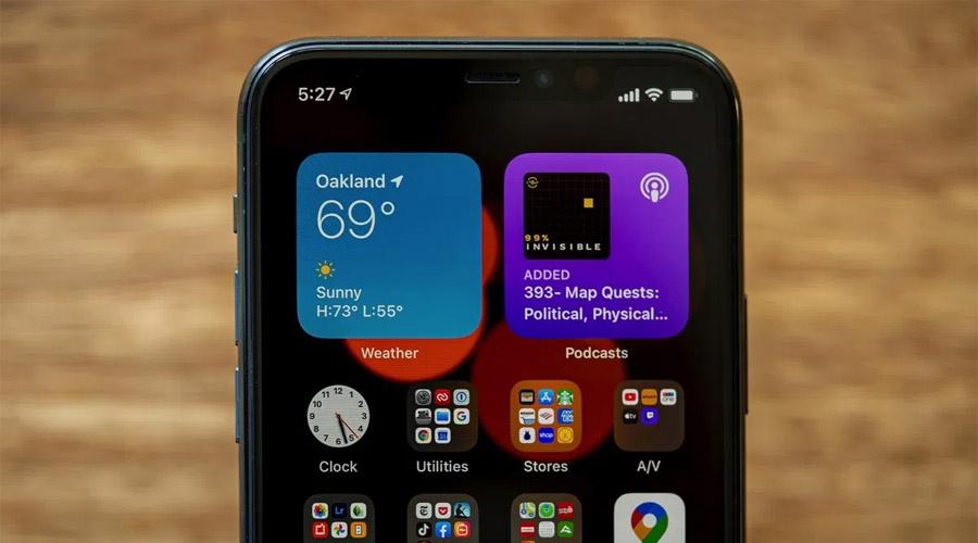Apple официально выпустила iOS 14. Что в ней интересного?