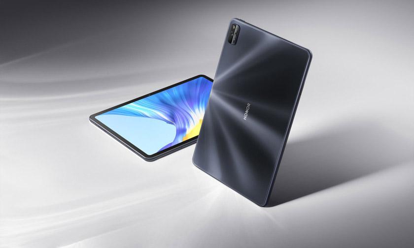Huawei привезла в Россию новые ноутбуки и планшет Honor