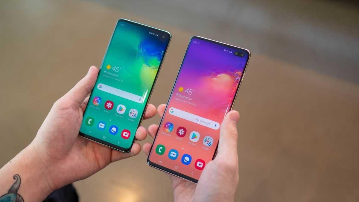 В России составили рейтинг лучших смартфонов