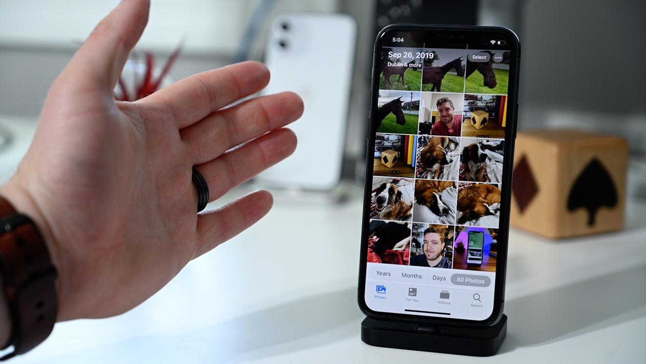 Владельцы iPhone столкнулись с проблемами после обновления до iOS 14