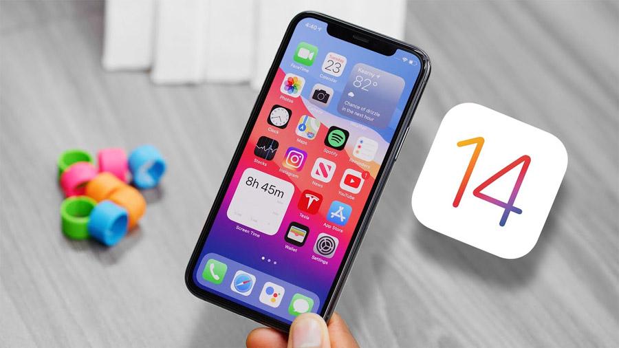 Очередное обновление iOS сломало iPhone