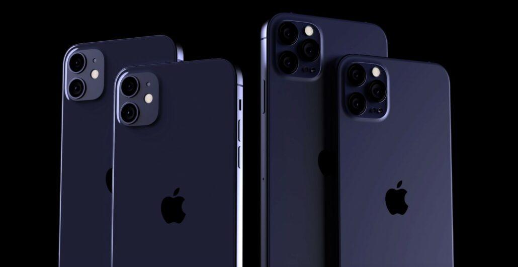 В сеть утекла информация о новом дешевом iPhone