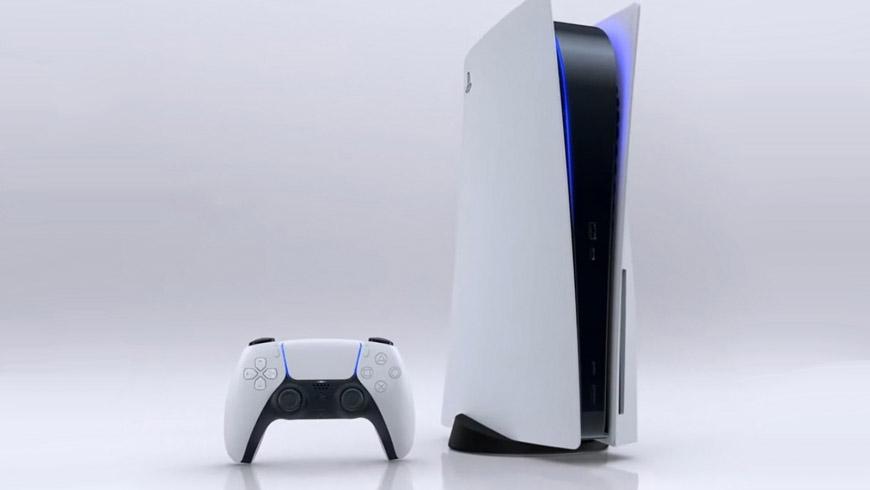 Sony PlayStation 5 уже можно заказать в России