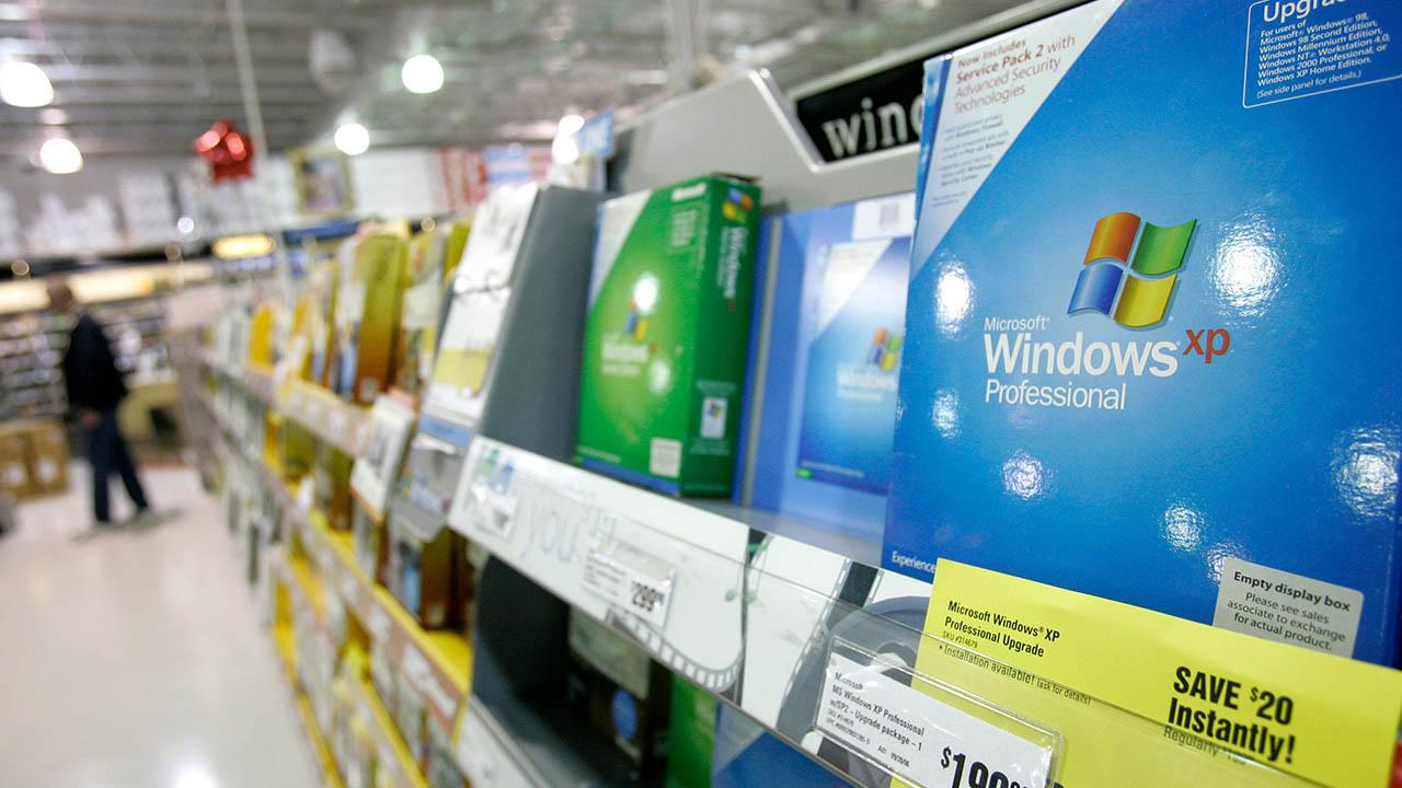 В легендарной Windows XP нашли секретную функцию