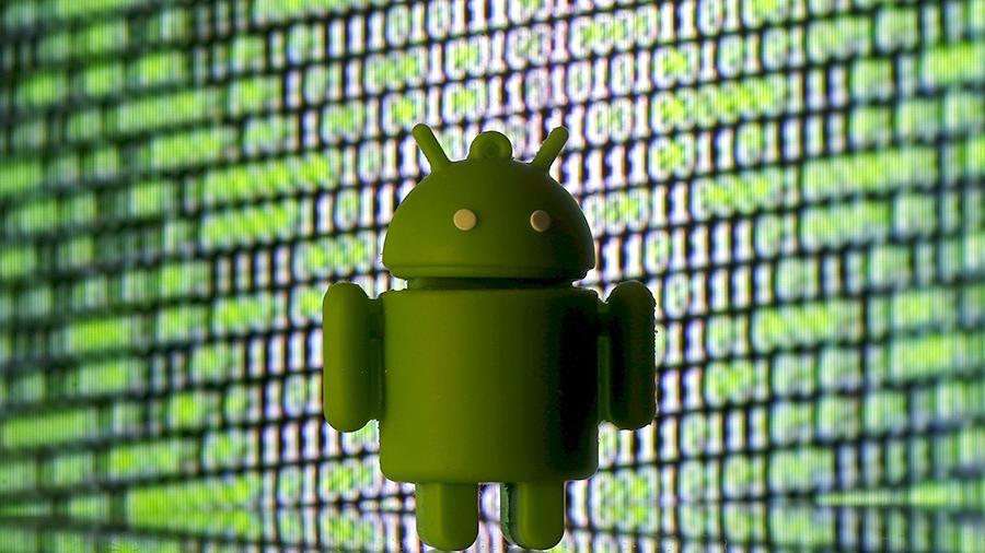 Зараженные приложения стали угрозой для пользователей Android
