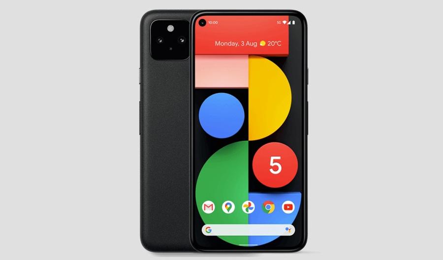Google показала новый смартфон. Чем он хорош?