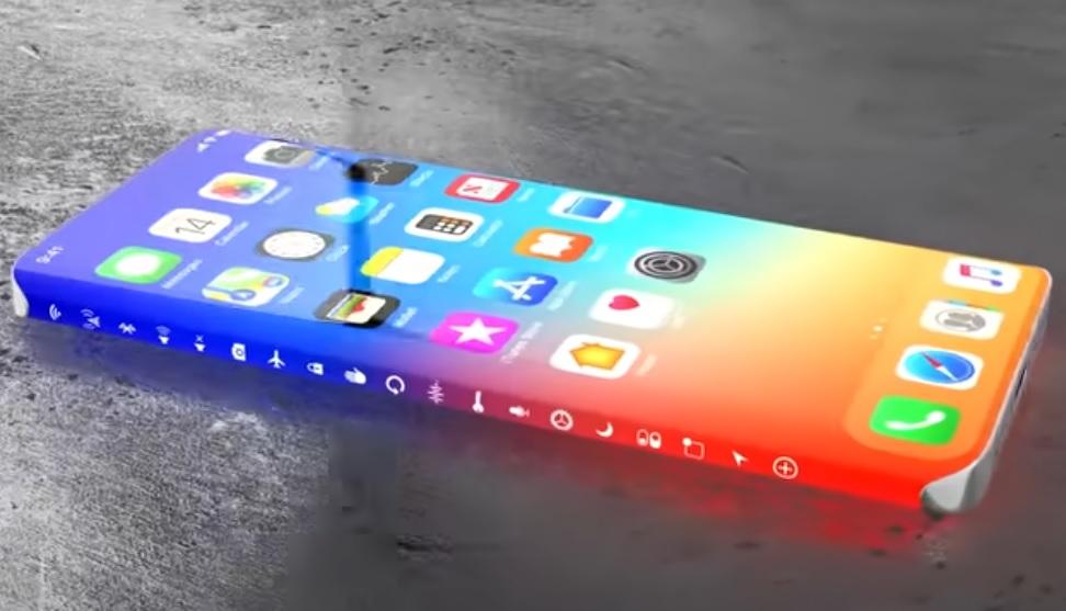 Рассекречены первые подробности об iPhone 13