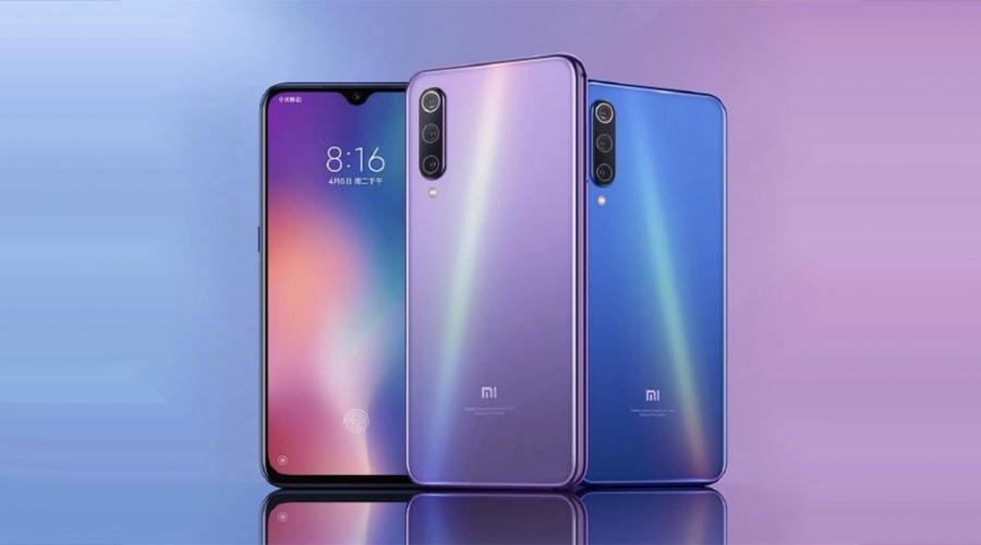 Xiaomi снизила цену на свои смартфоны в России