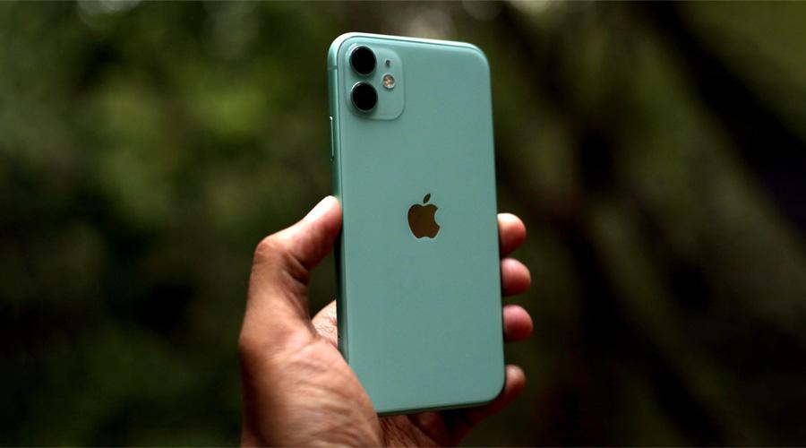 Определены самые популярные смартфоны