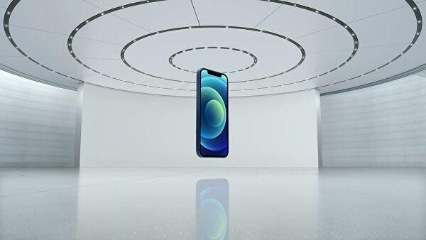 После презентации iPhone 12 в России резко подорожали устройства Apple