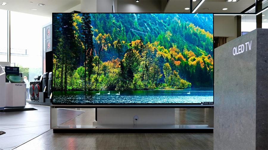 В России начали блокировать телевизоры популярного бренда