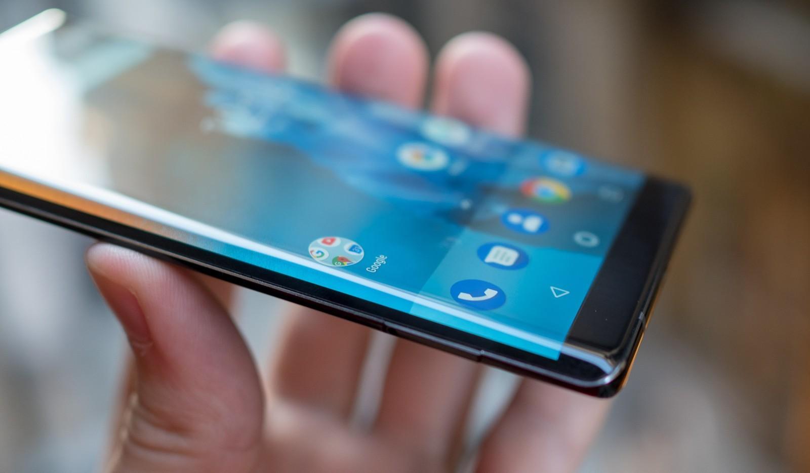 Назван самый надежный в мире Android-смартфон