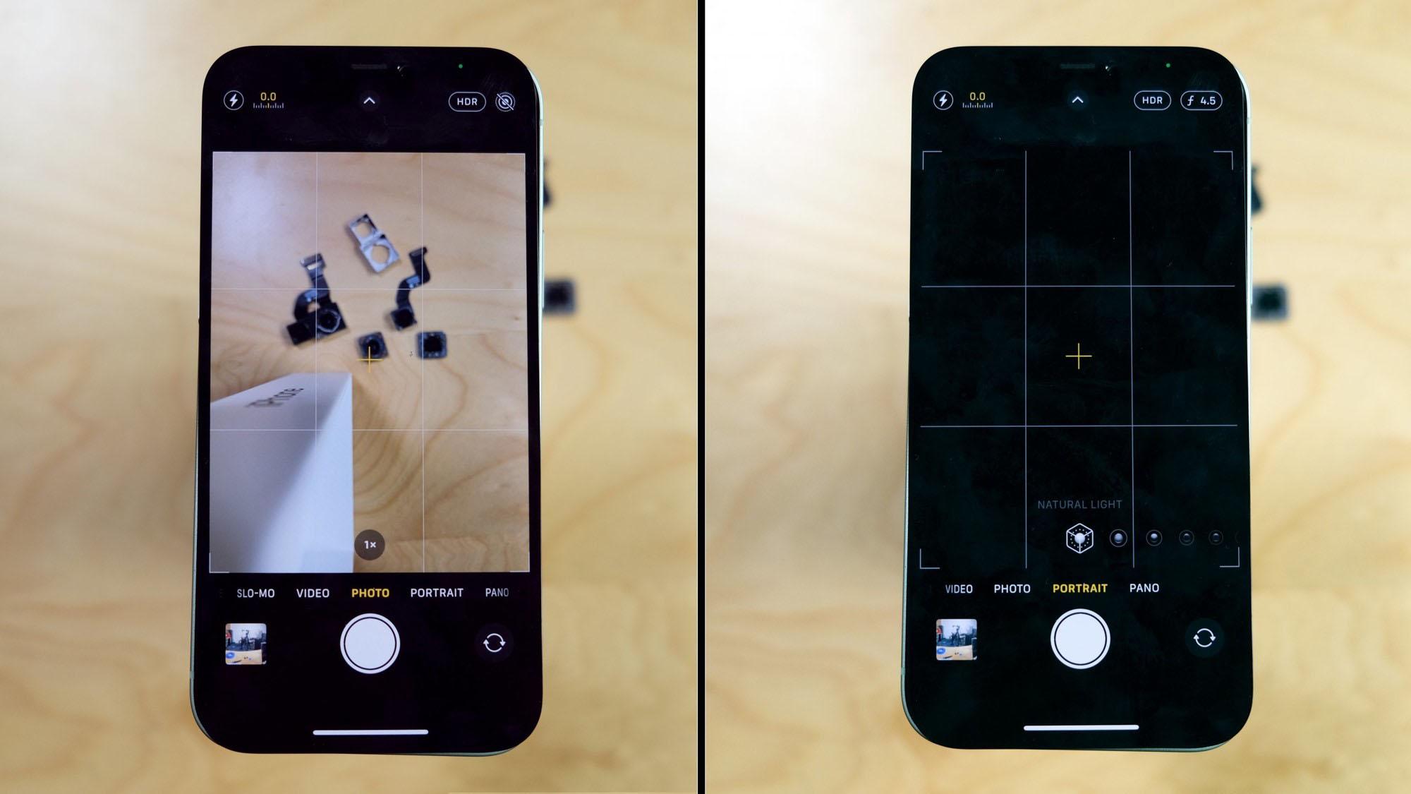 Apple запретила менять камеры в новых iPhone в неофициальных мастерских
