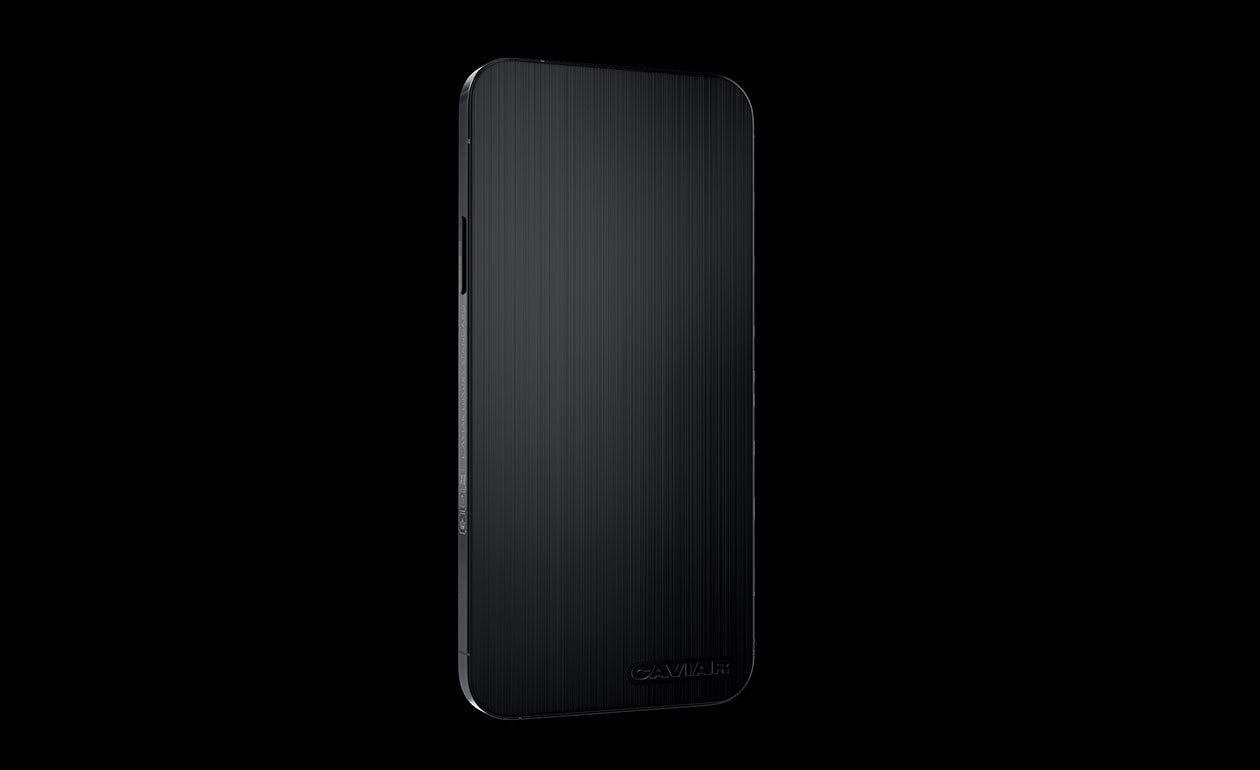 В России создали iPhone без камер за 300 тысяч рублей