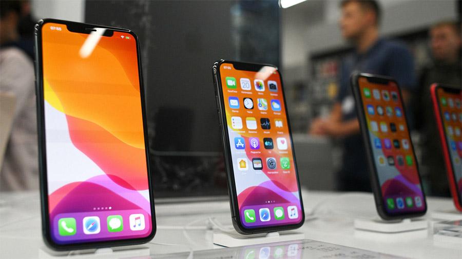 Владельцы новых iPhone столкнулись с серьезной проблемой