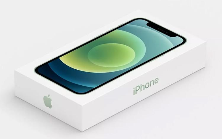 Коробки с iPhone окончательно опустеют