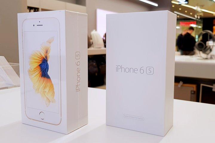 Россиянам объяснили, как отличить восстановленный iPhone от нового