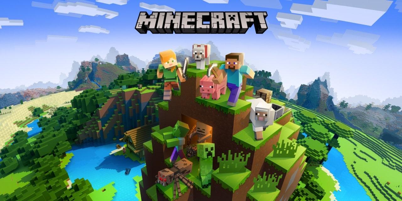 Скачать Minecraft PE 1.18, 1.18.0 и 1.18.50 на Андроид Бесплатно: Пещерное Обновление