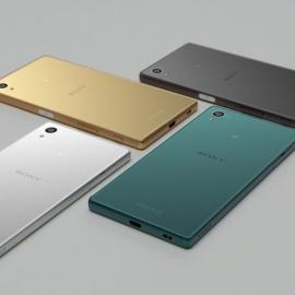 Sony Xperia Z5 и Z5 Compact выпустят без биометрического сенсора