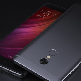 Вышел Redmi Note 4 с процессором Qualcomm