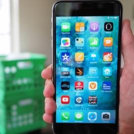 Apple испытывает проблемы с производством iPhone