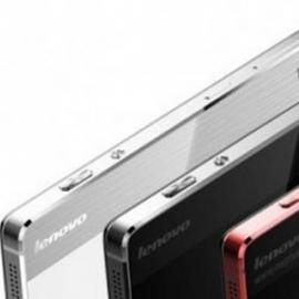 Новый телефон Lenovo Vibe Shot станет модным аксессуаром