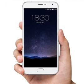Meizu Pro 5 появился на фото