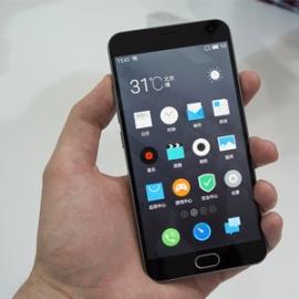 Meizu M2 Note получит современный процессор MediaTek