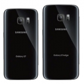 Фото Galaxy S7 попало в сеть