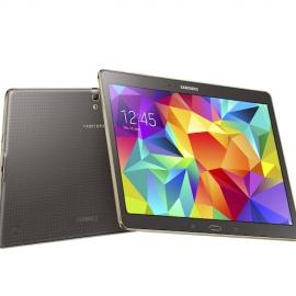 Стали известны подробные характеристики новых планшетов Samsung