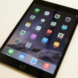 Apple продолжит обновлять iPad mini
