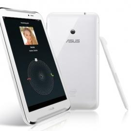 ASUS привезла на MWC-2014 сверхбюджетный FonePad