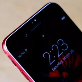 В интернете недовольны новым красным iPhone