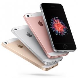 Apple запустила производство iPhone SE