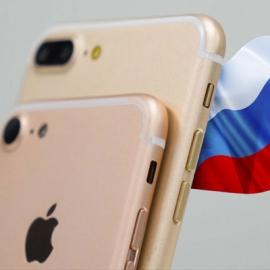 Россия попала в тройку стран с самыми дорогими iPhone