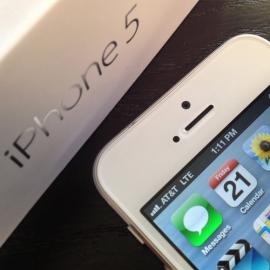 В США назвали самый провальный смартфон Apple