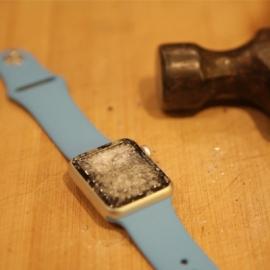 Дефективные Apple Watch можно поменять бесплатно