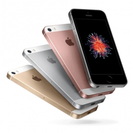 iPhone SE стал самым популярным смартфоном России